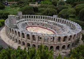 Chalets ou Bungalows Arles