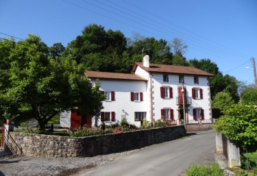 Harria - Saint Jean Pied de Port, Pyrénées-Atlantiques