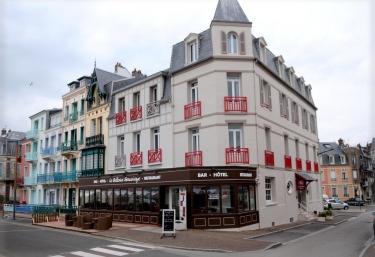 Le Bellevue Beaurivage - Mers les Bains, Somme