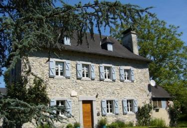Carriquy - Barcus, Pyrénées-Atlantiques
