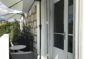 Villa Le Nid - Duplex Rubis