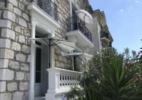 Villa Le Nid - Duplex Agate