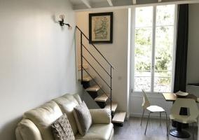 Villa Le Nid - Duplex Ambre