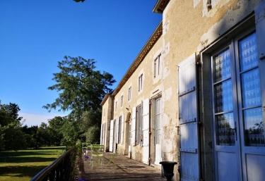 Le Capy - Douzains, Lot-et-Garonne