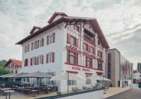 Hôtel Berria