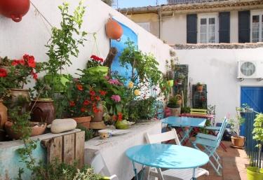 Au Petit chez Soi - Cassis, Bouches-du-Rhône