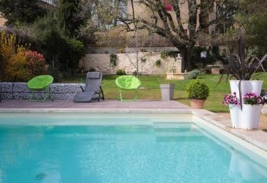 La Maison de Jocelyne - Lauris, Vaucluse
