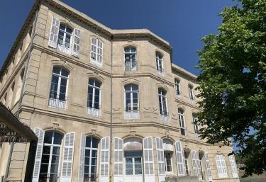 Auberge de Jeunesse HI Marseille Bois-Luzy - Marseille, Bouches-du-Rhône