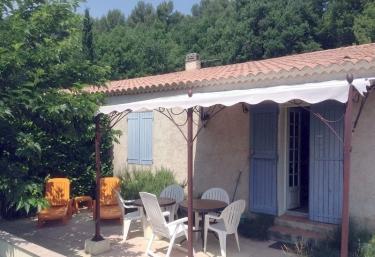 Bastide du Rousset- Gîte Serre Ponçon - Riez, Alpes-de-Haute-Provence