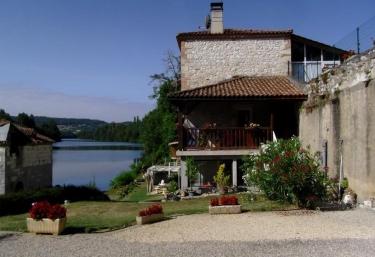 Moulin de Rigoulières - Saint Sylvestre sur Lot, Lot-et-Garonne