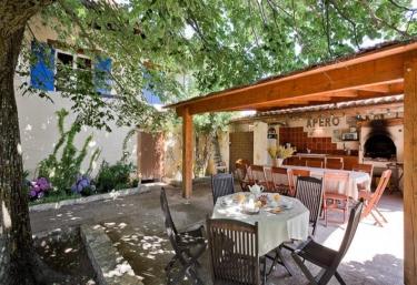 Bergerie la Beaudine- Chambres d'hôtes - Forcalquier, Alpes-de-Haute-Provence