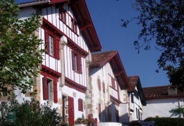 Ernainia - Sare, Pyrénées-Atlantiques