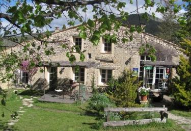 Malia - Barret de Lioure, Drôme