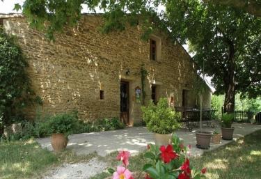 Chambre d'hôte La Mare - Étoile sur Rhône, Drôme