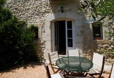 La Colombière du Château - L'Églantine - Saint Laurent du Verdon, Alpes-de-Haute-Provence