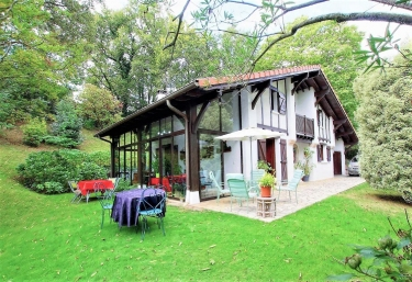 Chez Patricia et Michel - Urrugne, Pyrénées-Atlantiques