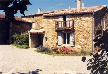 Le Verdoyer - La Répara-Auriples, Drôme