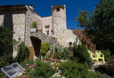 La Colombière du Château - Chambres d'Hôtes - Saint Laurent du Verdon, Alpes-de-Haute-Provence