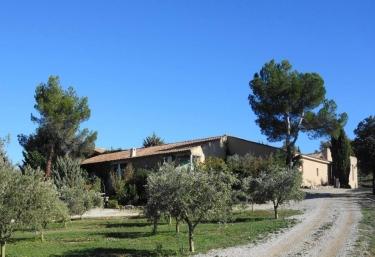 Bouteillan - Pierrevert, Alpes-de-Haute-Provence