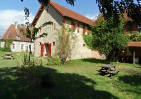 Domaine du Bourg- Chambres d'Hôtes