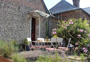 Mon Havre de Paix - Boismont, Somme
