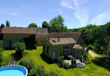 Les Camélias - Lalinde, Dordogne