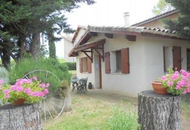 Les Marais - Charpey, Drôme