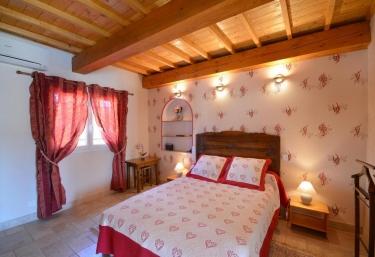 L'Olivier - Gréoux les Bains, Alpes-de-Haute-Provence