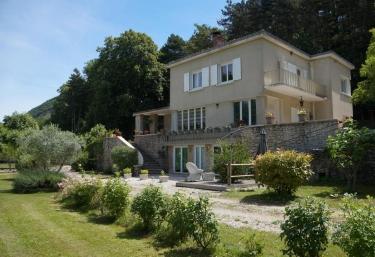 A l'Oree du Bois - Hostun, Drôme