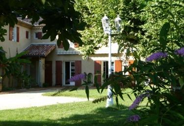 La Grande Terre - Chambres d'hôtes - Upie, Drôme