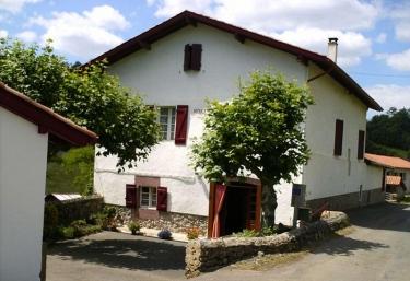 Iruleya - Uhart Cize, Pyrénées-Atlantiques