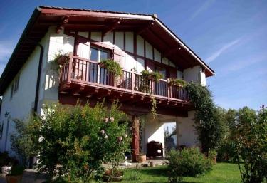 Kuluxka -Chambres d'hôtes - Sare, Pyrénées-Atlantiques