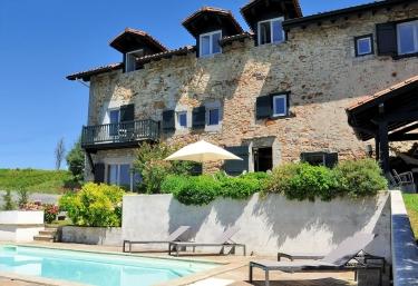 Maison Tartea - Aïnhoa, Pyrénées-Atlantiques