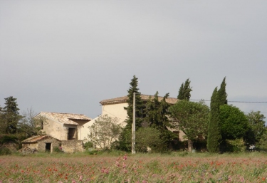 Le Gargory - Chambres d'hôtes - Lambesc, Bouches-du-Rhône