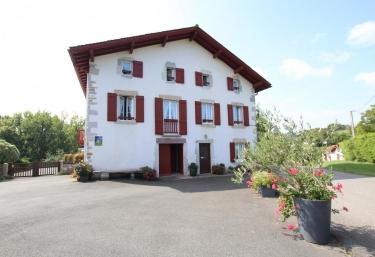 Maison Garatenea - Chambres d'hôtes - Urrugne, Pyrénées-Atlantiques