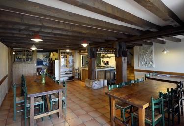 Les Pelaz- Chez les Favre - Hotonnes, Ain