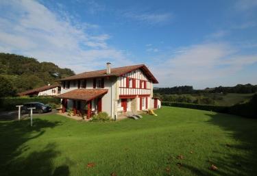 Errotalde Berria - Sare, Pyrénées-Atlantiques