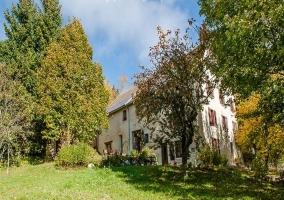 Maison Saint-Aman