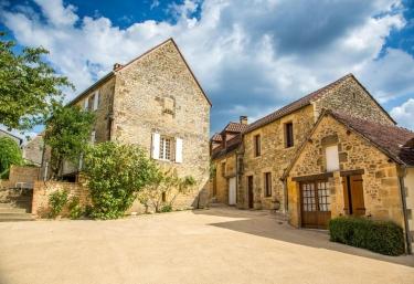 Domaine de Bardenat - Marquay, Dordogne