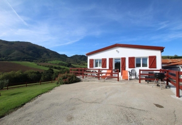 Gîte Peña Plata - Sare, Pyrénées-Atlantiques