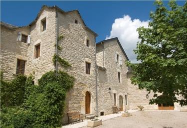 Gîte L'Etape - Saint Georges de Lévéjac, Lozère