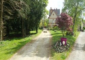 Domaine des Freaux - Gîte Moulin