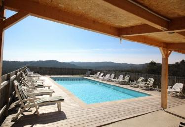Gîte Moujou - Moustiers Sainte Marie, Alpes-de-Haute-Provence
