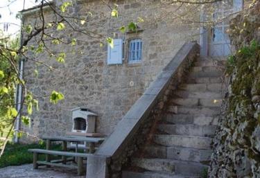 Gîte La Fontaine - Meyrueis, Lozère