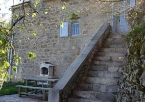 Gîte La Fontaine