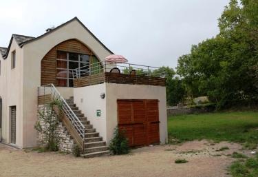 Le Falisson - Saint-Bauzile, Lozère