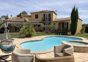 Villa des Ormes