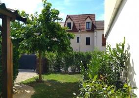 La Villa des Acacias
