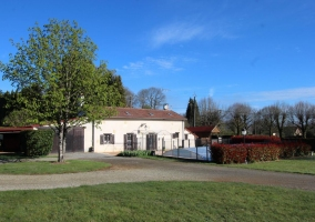 Maison d'Aurélie