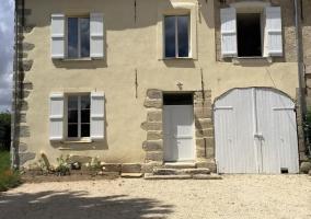 Gîte de Douy- Les Alouettes
